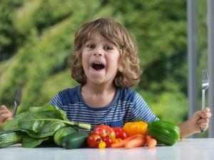 6 sposobów na zdrowszą dietę dziecka