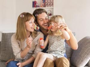 6 zdań, które dobrze jest mówić najbliższej rodzinie