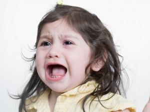 7 kroków do przetrwania ze zbuntowanym dwulatkiem