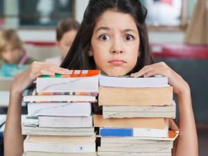7 porad, jak urządzić kącik do nauki dla dziecka