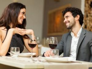 Randka - dlaczego warto chodzić na randki