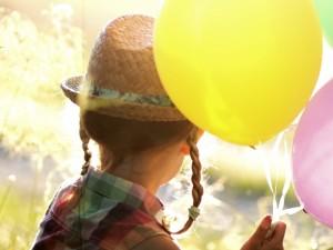 7 powodów, przez które dziecko płacze w czasie upału!