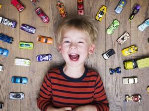 7 skutecznych sposobów na nieposłuszne dziecko