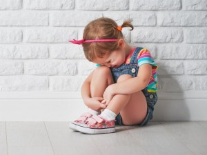 7 zachowań, które obniżają samoocenę u dziecka