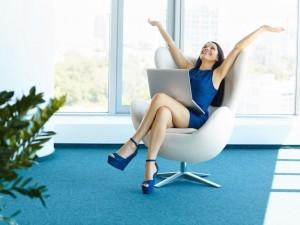 7 zalet prowadzenia własnego biznesu