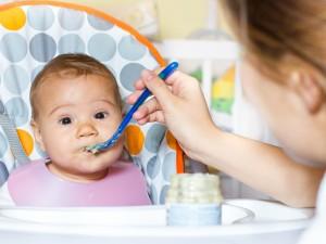 7 zasad rozszerzania diety dziecka