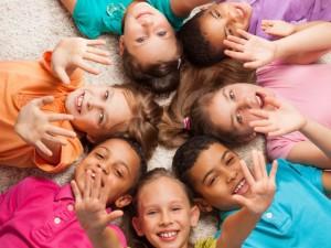 8 rad, jak wychować dziecko na życzliwego człowieka
