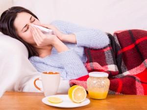 8 skutecznych sposobów na walkę z wirusem grypy!