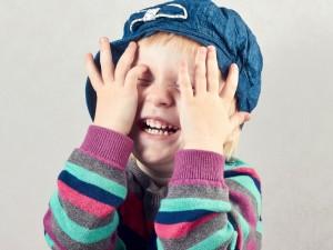 8 sposobów na ośmielenie dziecka