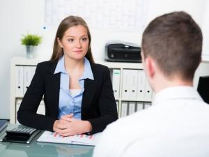 9 kroków do sukcesu na rozmowie o pracę