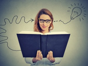 9 naukowych dowodów na to, że jesteś inteligentna, nawet jeśli sama w to wątpisz!