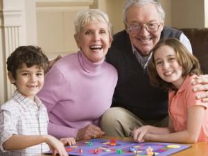 9 rad dla babci i dziadka