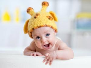 9 rzeczy, których nie wiesz o zmysłach niemowlaka. To niesamowite!