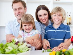9 sposobów by dziecko polubiło warzywa