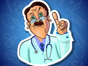 9 sygnałów wskazujących na to, że powinnaś zmienić lekarza