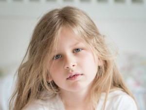 A może twoje dziecko cierpi na migrenę brzuszną?