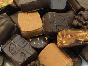 A to ciekawe! Czy wiesz, co oznacza nalot na czekoladzie?