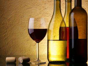 Alkohol pity w umiarze zmniejsza ryzyko śmierci po zawale