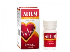 Altum cholesterol