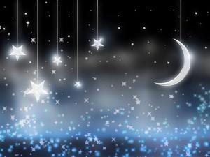 Amelka i jej zaczarowana noc