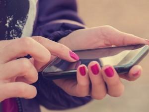 Aplikacja na smartfona dla cierpiących na depresję