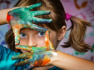 Arteterapia, czyli leczenie dziecka za pomocą sztuki