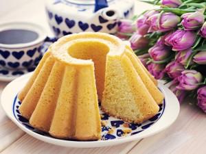 Babka wielkanocna to pyszne i kruche ciasto, które kochają wszyscy! Przepis na najlepszą!