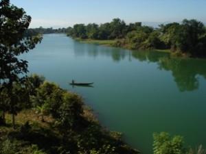 Bajka o rzece i strumieniu
