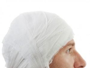 Bandażowanie głowy – jak to zrobić?