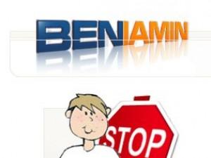 Beniamin - kontrola rodzicielska w Internecie