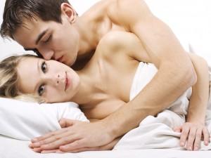 Ból, brak ochoty na seks i brak orgazmu