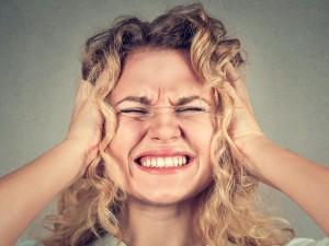 Brzydka przez stres? Zobacz jak denerwowanie się wpływa na urodę!