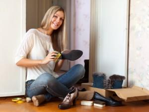 Buty świadczą o tobie! Naucz się dobrze je pastować!