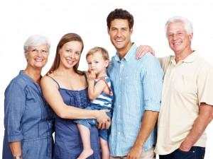 By dziecko zdrowo rosło – zasady dla rodziny
