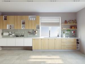 Chcesz mieć wyjątkowe szafki do kuchni? Zaprojektuj je sama!