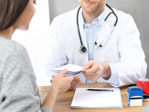 Chcesz skorzystać z badań lub konsultacji lekarskiej? Postaraj się o skierowanie!