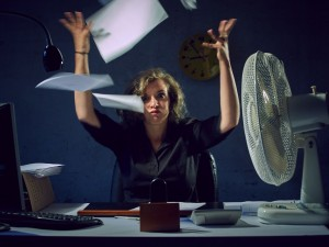 Chcesz uniknąć przedwczesnej menopauzy? Poznaj 3 rzeczy, które bardzo przyspieszają proces  przekwitania