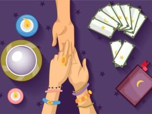 Chiromancja krok po kroku, czyli jak czytać i interpretować znaki na dłoniach?
