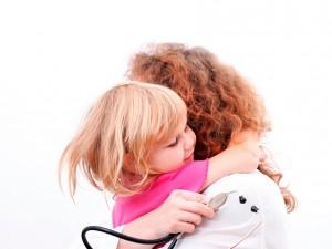 Choroby dziecięce – kompendium
