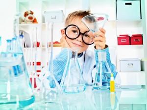 Ciekawe pomysły na naukę przez zabawę