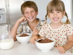 Ciekawe przepisy na zdrowe potrawy dla dziecka