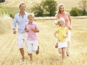Co daje aktywność fizyczna u dziecka