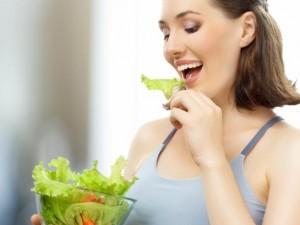 Co jeść w czasie ciąży