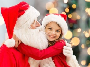 Co mówić dziecku o Świętym Mikołaju?