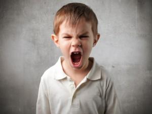 Co może oznaczać agresja u dziecka?