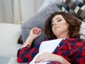 Co oznacza, jeśli lubię spać na plecach?