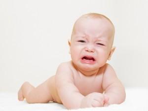 Co oznacza wysypka u dziecka?