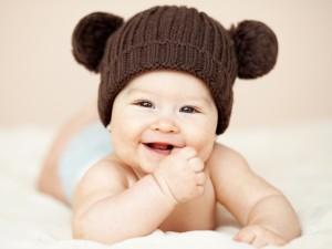 Co powinno umieć roczne dziecko?