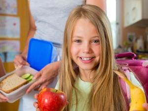 Co przygotować dziecku na drugie śniadanie do szkoły?