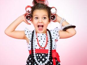Co robić, gdy dziecko włoży koralik do ucha lub nosa?